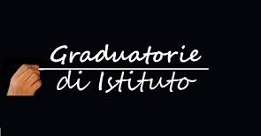 Graduatorie definitive d'Istituto personale docente II e III fascia al 12/04/2019