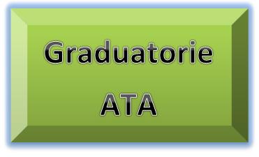 PUBBLICAZIONE GRADUATORIA PROVVISORIA III FASCIA ATA 2018-2020